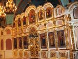 волгоград - ЗОЛОЧЕНИЕ,иконостас, резьба, рака, мордан